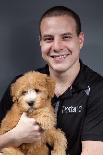 Petland owner