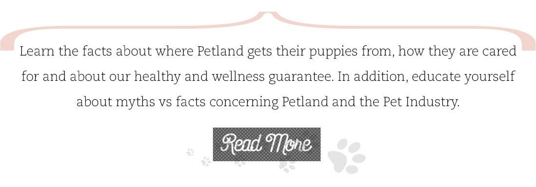 petland cares
