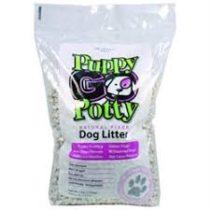5 LB. PUPPY GO POTTY DOG LITTER