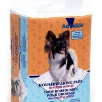 ADVANCE HOUSEBREAK PADS 14PK ^