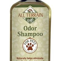 ALL TERRAIN ODOR SHAMPOO