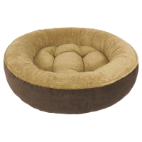 ARLEE DUNKIN BED BROWN