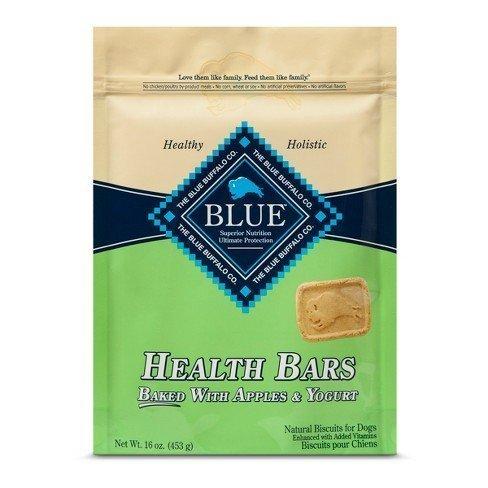 BB HEALTH BARS APPLES/YOGURT