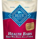 Blue Buffalo HEALTH BARS BACON/EGG/CHEESE