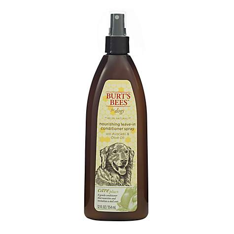 BURT'S BEES NOURISHING CONDITIONER FOR DOGS