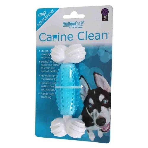 CANINE CLEAN BONE PEPPERMINT
