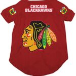 CHICAGO BLACKHAWKS DRESS