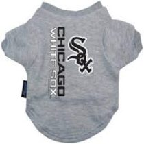 CHICAGO WHITE SOX TEE SHIRT L