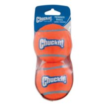 CHUCKIT TENNIS BALL L 2PK