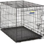 contour dog crate