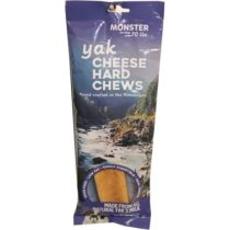 YAK CHEESE HARD CHEW 70# JUMBO