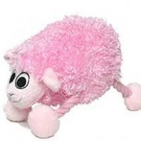DOGIT BABY SHEEP DOG TOY