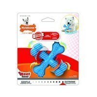 DURACHEW PUPPY BONE BEEF CHEW TOY