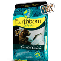 EARTHBORN GLUTEN FREE DOG FOOD