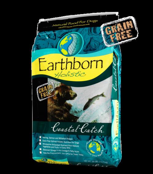 EARTHBORN GLUTEN FREE DOG FOOD