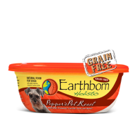 Earthborn Holistic Tubs Pepper's Pot Roast-Beef