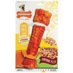 FLAVOR FRENZY PEPPERONI PIZZA CHEW TOY
