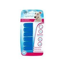 SPARKLE FINGER TOOTHBRUSHES FOR DOGS