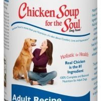 CHICKEN SOUP CAN PUPPY