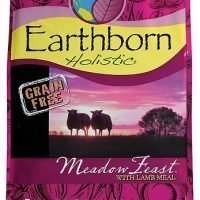 EARTHBORN GF MEADOW FEAST   28#