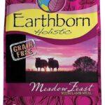 EARTHBORN GF MEADOW FEAST 5#