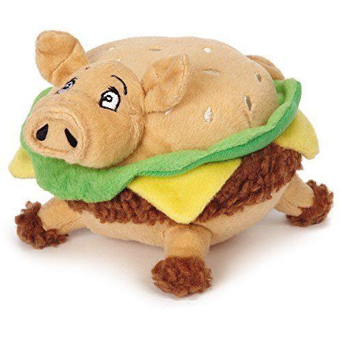 Grriggles Lunchmate Hamburger