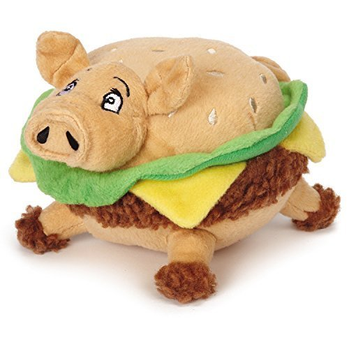 Grriggles Lunchmate Hamburger