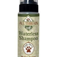 ALL TERRAIN WATERLESS SHAMPOO