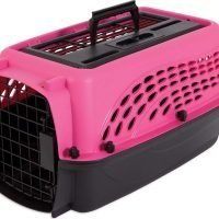 "2-DOOR 19"" TOPLOAD KENNEL"
