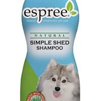 ESPREE SIMPLE SHED SHAMP.