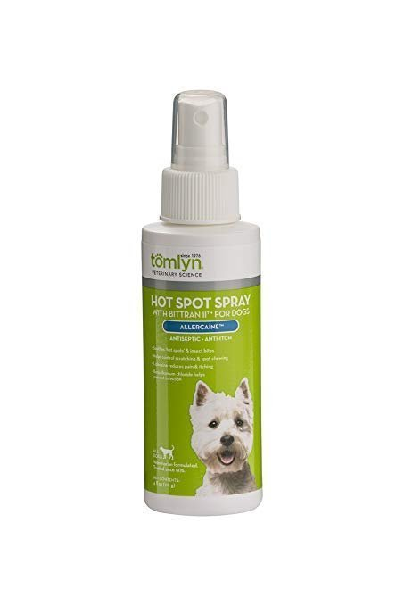 ALLERCAINE SPRAY 4OZ