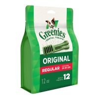 GREENIES ORIGINAL REGULAR 12 OZ