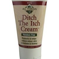 ALL TERRAIN ITCH CREAM