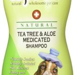 ESPREE TEA TREE ALOE MED SHAMP.