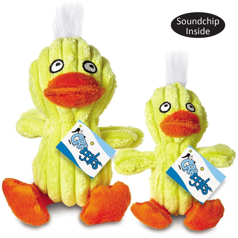Grriggles Duck