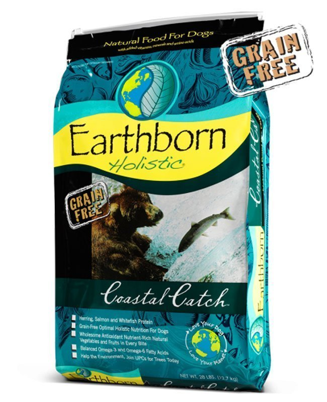 EARTHBORN GF LB 28#